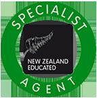 New Zealand Specialist Agent