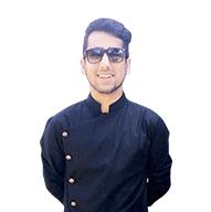 Ayush Ramani